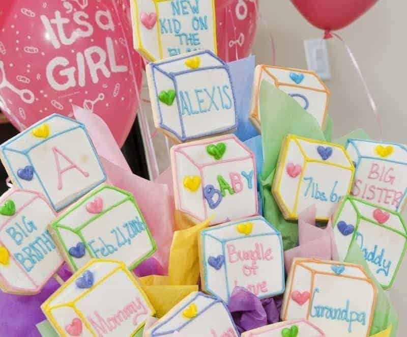 Baby showers are a great opportunity to honor an expectant mother! There are a lot of decisions to be made and things to keep track of when planning, though! The good thing is that you don't have to go at this alone because I am going to give you lots of ideas for planning baby showers!