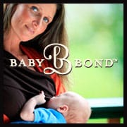 CLOSED- Baby Bond Nursing Cover: Review and Giveaway, open to US and CANADA, 06/06