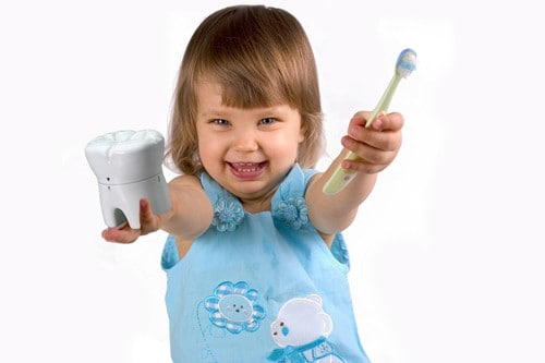 Treating and Preventing Bad Breath in Children