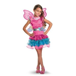 DELUXE BARBIE FAIRY