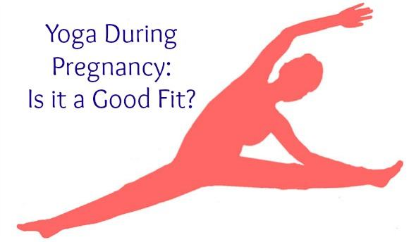 Yoga for Pregnant Women: Is it a Good Fit?