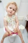 Potty Training 101: Is Your Prince or Princess Ready For The Throne?