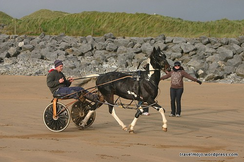 Travel cheap Lehinch Ireland