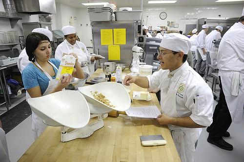 _culinary school