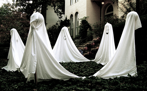 Ghostly Circle