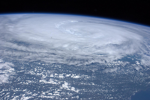 Mobilizing your family for an impending disaster