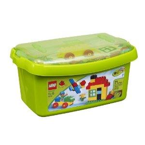 LegoDuplo Building set