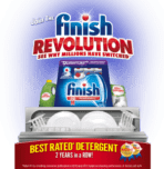 Finish Revolution