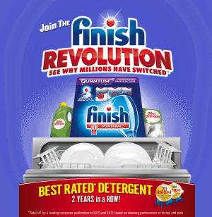 Finish Revolution