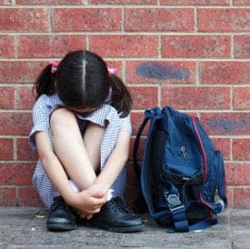 bullied-girl