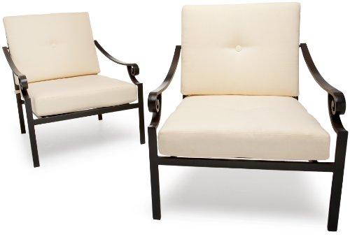 3 outdoor furniture we love