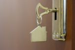 Best home security tip: lock the door