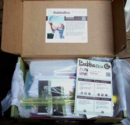 BabbaCo BabbaBox