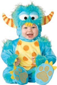 cutest Halloween costumes for kids