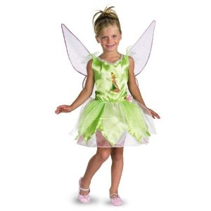TinkerBell costume_
