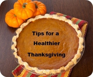 How To Keep Your Thanksgiving Healthy