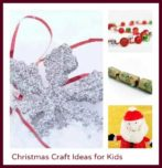 Christmas Craft Ideas for Kids
