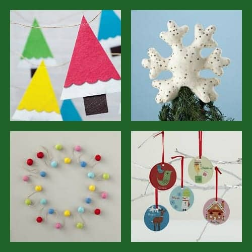 Top 10 Christmas Tree Decoration Ideas