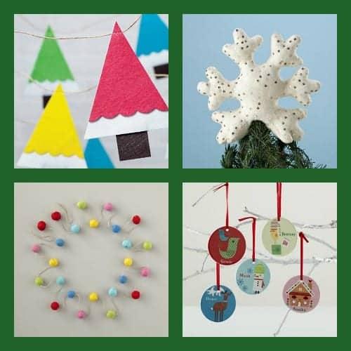 Top 10 Christmas Tree Decoration Ideas