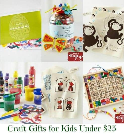 Craf Gifts for Kids