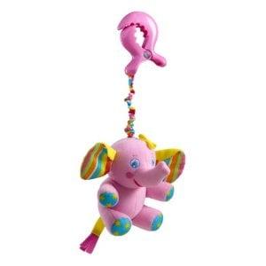 Tiny Love Soft Clip Toys