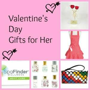 Valentines Day Gifts for Her