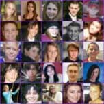 Victims of Bullying