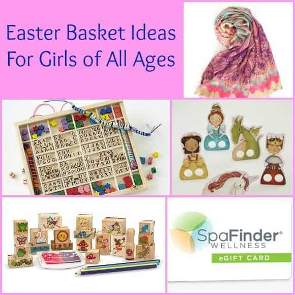 Go Airlink Valentine S Day Promotion Spread The Love: Easter Basket Ideas For Girls Of All Ages