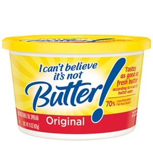I Can't Believe It's Not Butter! Makes Recipe ...