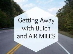 Getting away with Buick