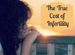 Cost of Infertility and how IVF can help