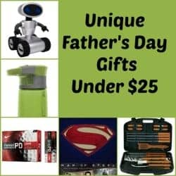 Unique father s day gift ideas under 25 our family world