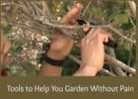 Fiskars PowerGear Garden Tools