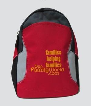 Mini-Cooler Sling Bag