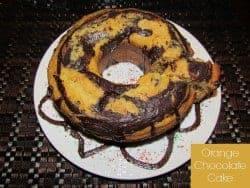 Low-Calorie Dessert