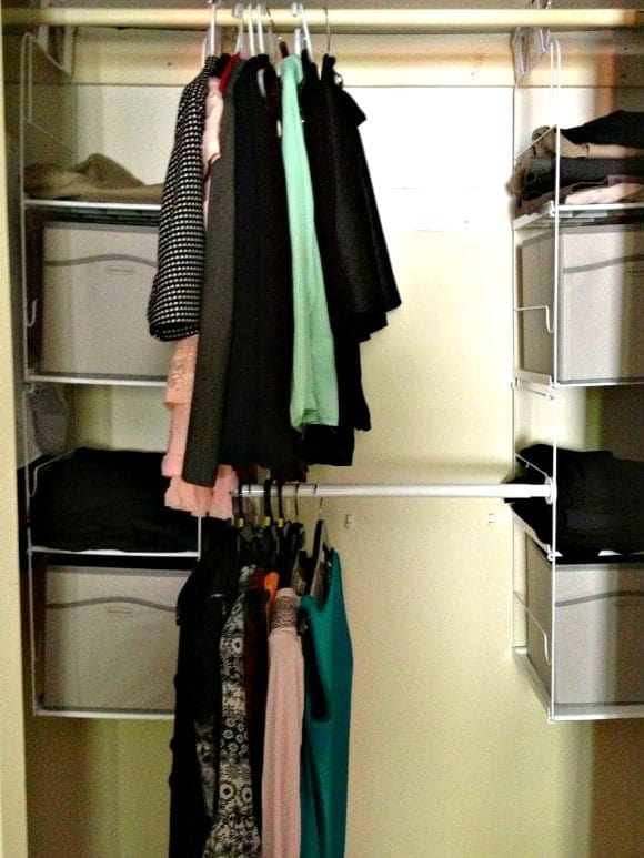 organize-your-closet-with-rubbermaid