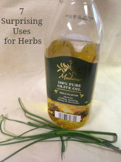 Uses for Herbs