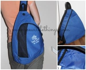 Yee Wittle Things Sling Bags Review