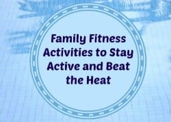 Family Fitness Activities