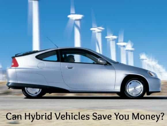do-hybrid-vehicles-save-money