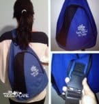 Kids on a Plane Racer Urban Sling Bags Review
