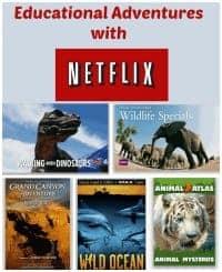 Netflix Educational Shows