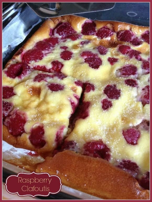 healthy-fruit-desserts-raspberry-clafoutis-recipe