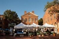 Events in Massachusetts