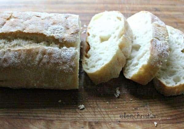 easy-healthy-recipe-homemade-garlic-bread