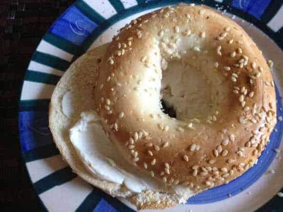 easy-healthy-recipes-for-bagels