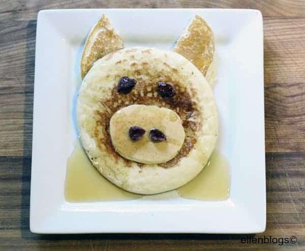 fun-breakfast-recipes-kids-pig-pancakes
