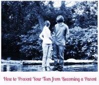 Teenage Pregnancy Prevention