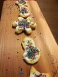 Christmas cookie recipes for kids