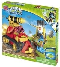 SkylandersBossTank Gift for Kids